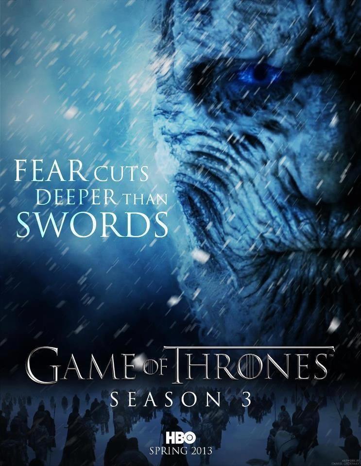 Game Of Thrones Staffelstart